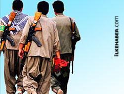 PKK 4 kişiyi serbest bıraktı