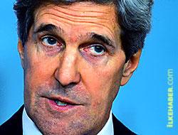 John Kerry: Başbakan Gazze gezisini ertelerse iyi olur!