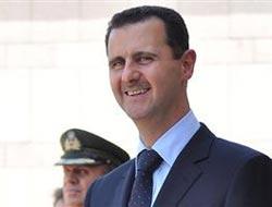 Suriye lideri Esad Türkiye'ye geliyor