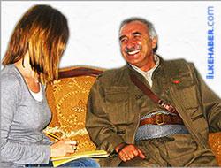 Karayılan Kürt gazeteciye neden sitem etti?