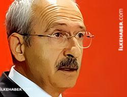 Kılıçdaroğlu'ndan HDP'ye: Oyunuzu CHP'ye verin!