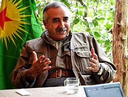 Karayılan, Bağımsız bir Kürt devleti mi istiyorsunuz sorusuna ne dedi?