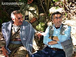 Karayılan: Tarihin her döneminde devletler Kürtleri kandırmıştır