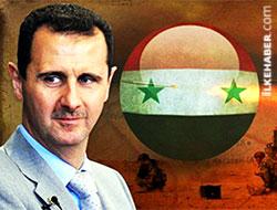 'Esad kimyasalı Irak'a kaçırdı' iddiası