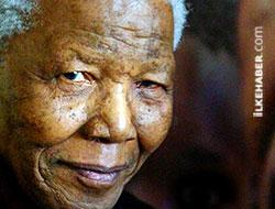Nelson Mandela yaşamını yitirdi