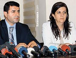 Önder'siz BDP Heyeti Öcalan'la görüştü