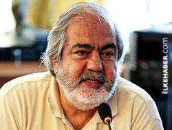 Mehmet Altan:  MİT'le toplumsal bir dönüşüm yaşanamaz