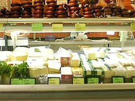 AB standartlı gıdalarda kimyasal bulgusu