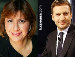 NTV'de Çiğdem Anad ve Mirgün Cabas da gitti