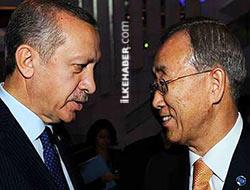Erdoğan'dan Mısır için telefon diplomasisi