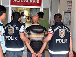 Siirt Belediye Başkan Yardımcısı cinsel istismardan tutuklandı
