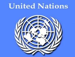 'Demokratik Açılım' BM gündemine taşınıyor