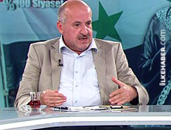 Ülkücü gazeteci Kürt sorunu'nun çözümü için toplu 'katliam' önerdi
