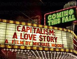 Michael Moore'un yeni hedefi Obama