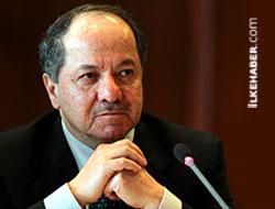 Barzani'nin Hewlêr toplantısında yaptığı konuşma (Tam Metin)