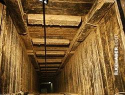 Gazze tünellerine sabah baskını