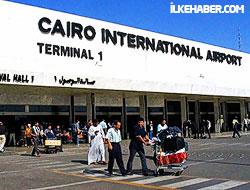Mısır'dan Türkiye'ye vize resti