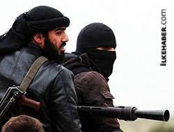 IŞİD, Irak'taki güçlerini Suriye'ye çağırdı