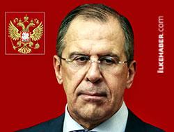 Lavrov: Bazı ülkeler Cenevre-2'yi sabote etmek için uğraşıyor