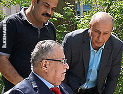 Talabani yeniden hastaneye sevk edildi