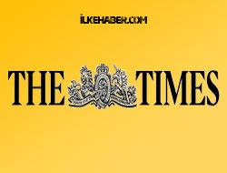 The Times: Kürdler Kobanê'de savaşı kazanmak üzere