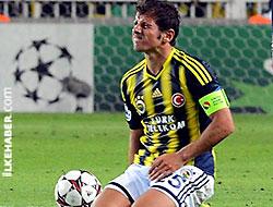 Fenerbahçe için ağır sonuç: 0-3
