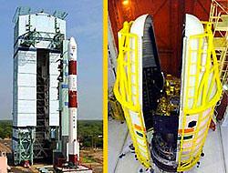 Türkiye'de yapılan ilk uydu uzaya fırlatıldı