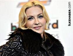 Madonna: Suriye'den uzak durun