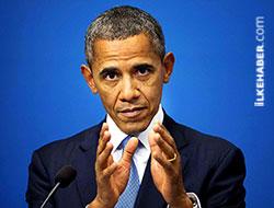Obama, Rusya'yı hem uyardı hem de tehdit etti