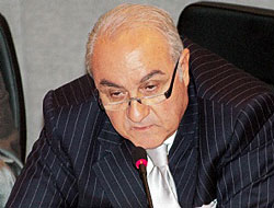 Yeğen Erbakan görevden alındı