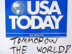 USA Today: Amerikan rüyası bitiyor