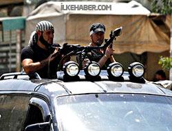 Özgür Suriye Ordusu ile El-Kaide arasında çatışma başladı