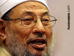 Kardavi: Mısır İslam'a karşı savaşıyor