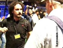 İMC TV editörü yaka paça gözaltına alındı!