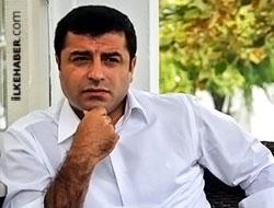 Demirtaş: BDP'den Köşk için Erdoğan'a oy gitmez