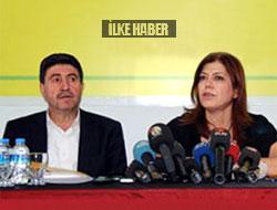 BDP: Yeni anayasa fiilen rafa kalktı