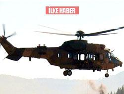 Bingöl'de binlerce asker PKK'li Ekrem Taş'ı arıyor