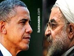 ABD ile İran 34 yıl sonra telefonda görüştü