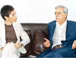 Ahmet Türk: 'Operasyon konferansı engellemez'