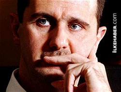 Esad: Cenevre-2 için gerekli şartlar henüz oluşmadı