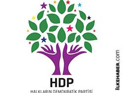 HDP'nin adayları açıklandı