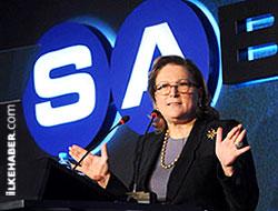 Fortune: Güler Sabancı, dünyanın en güçlü 2'nci iş kadını