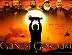 Güneşi Gördüm Türkiye'nin Oscar Adayı