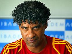 Rijkaard Galatasaray'dan ayrılıyor mu?