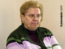 Rus Kürdolog Olga Jigalina yaşamını yitirdi