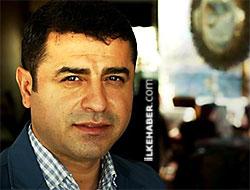Demirtaş: Kürtçe anadilimiz, Kürdistan anavatanımızdır