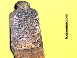 Feqiyê Teyran'ın mezartaşı bulundu