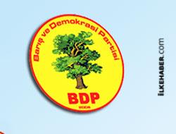 BDP 63 kadın adayını açıkladı
