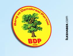 BDP İmralı'ya gitmek için Adalet Bakanlığı'na başvurdu