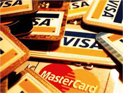Yeni bir kredi kartı krizi kapıda